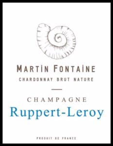 CHAMPAGNE RUPPERT-LEROY MARTIN FONTAINE