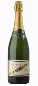 CHAMPAGNE IRROY CARTE D OR BRUT