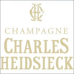 CAISSE DECOUVERTE CHAMPAGNE CHARLES HEIDSIECK