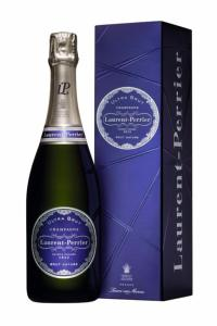 CHAMPAGNE LAURENT PERRIER ULTRA BRUT