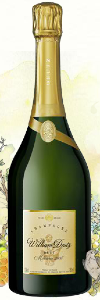 CHAMPAGNE DEUTZ WILLIAM DEUTZ 2000
