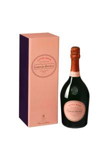 CHAMPAGNE LAURENT PERRIER CUVEE ROSE