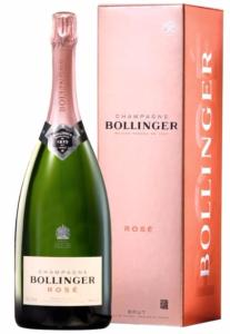 CHAMPAGNE BOLLINGER SPECIAL ROSÉ