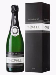 CHAMPAGNE THEOPHILE BRUT