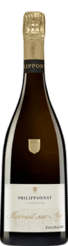 CHAMPAGNE PHILIPPONNAT MAREUIL SUR AY 2008