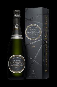 CHAMPAGNE LAURENT PERRIER 2008