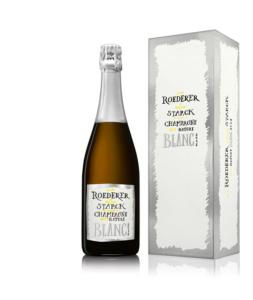 CHAMPAGNE LOUIS ROEDERER STARCK 2012