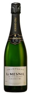 CHAMPAGNE LE MESNIL BRUT (1/2 BOUTEILLE)