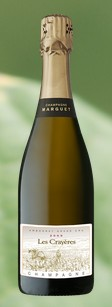 CHAMPAGNE MARGUET CRAYERES 2009