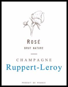 CHAMPAGNE RUPPERT-LEROY ROSE