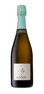 CHAMPAGNE MARGUET AY 2014