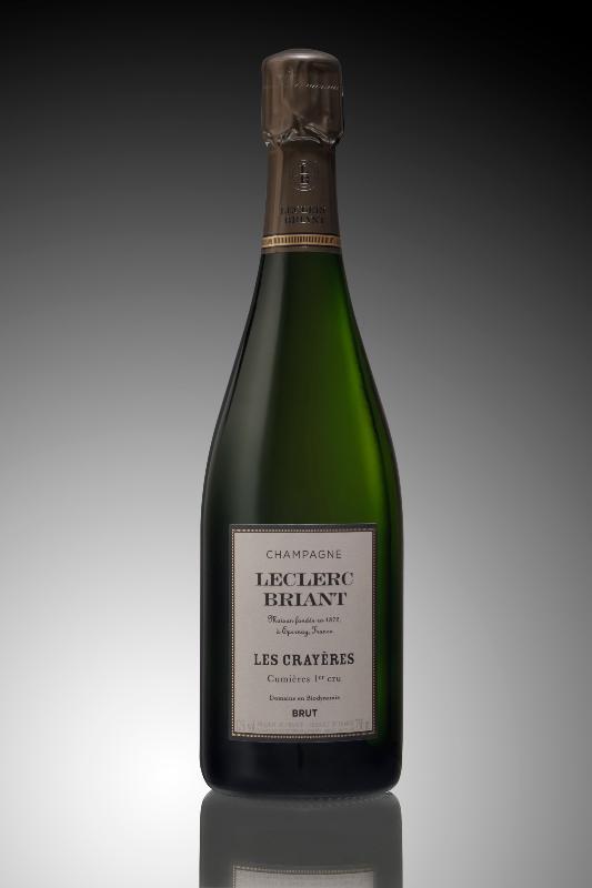 champagne a leclerc