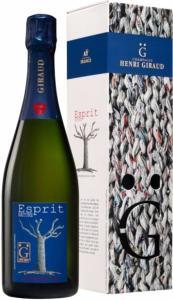 champagne giraud
