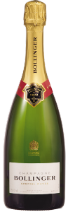 CHAMPAGNE BOLLINGER SPECIAL CUVEE NABUCHODONOSOR
