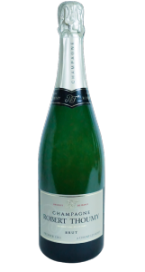 CHAMPAGNE ROBERT THOUMY - BRUT